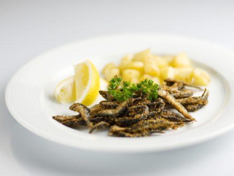 Friteeratut muikut | Kalatuotteet | Hätälä Oy