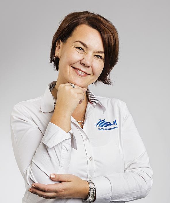 Katja Ruokolainen | Yhteystiedot | Hätälä