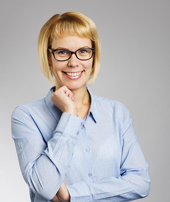 Sanna Vilppola | Yhteystiedot | Hätälä