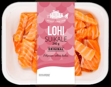 Lohisuikale Original 240 g | Kalatuotteet | Hätälä