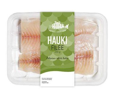 Haukifilee tuotekuva | Kalatuotteet | Hätälä