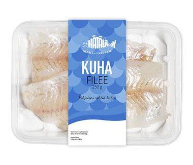 Kuhafilee tuotekuva | Kalatuotteet | Hätälä
