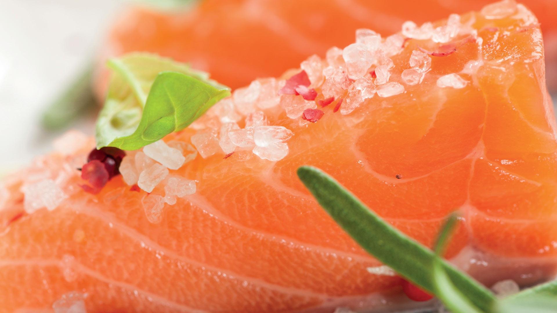 Lohen graavaus | Kalankäsittelyvinkit | Hätälä