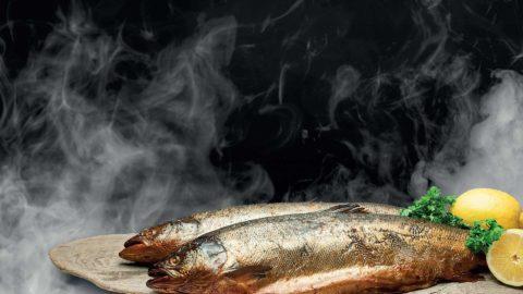 Kalan savustaminen | Kalankäsittelyvinkit | Hätälä