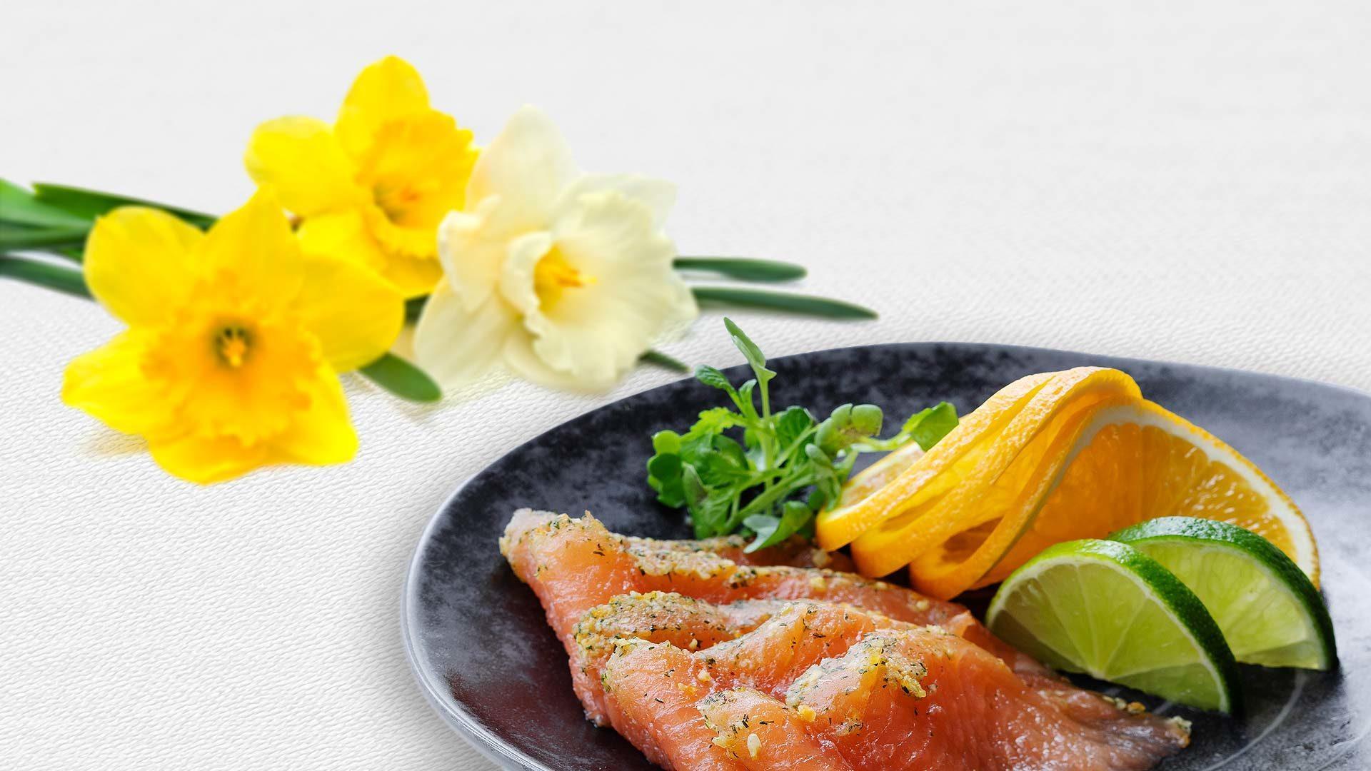 Pääsiäisen kalareseptit | Hätälä