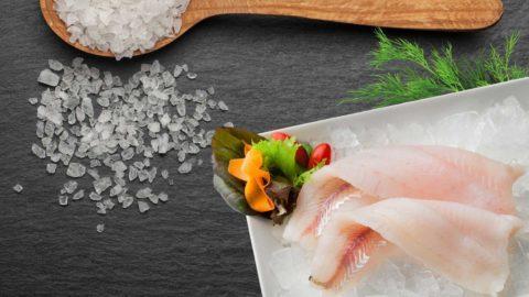 Grillatun kalan jälkisuolaus | Kalankäsittely | Hätälä
