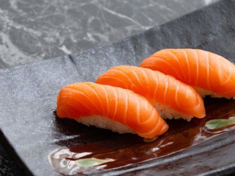 Nigiri sushi | Kalaresepti | Hätälä