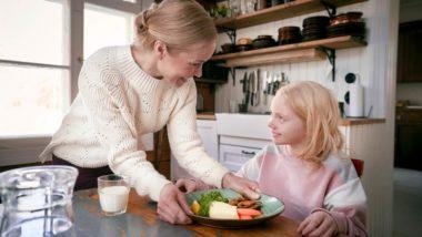 Terveellistä kalaruokaa lapsille Hätälältä