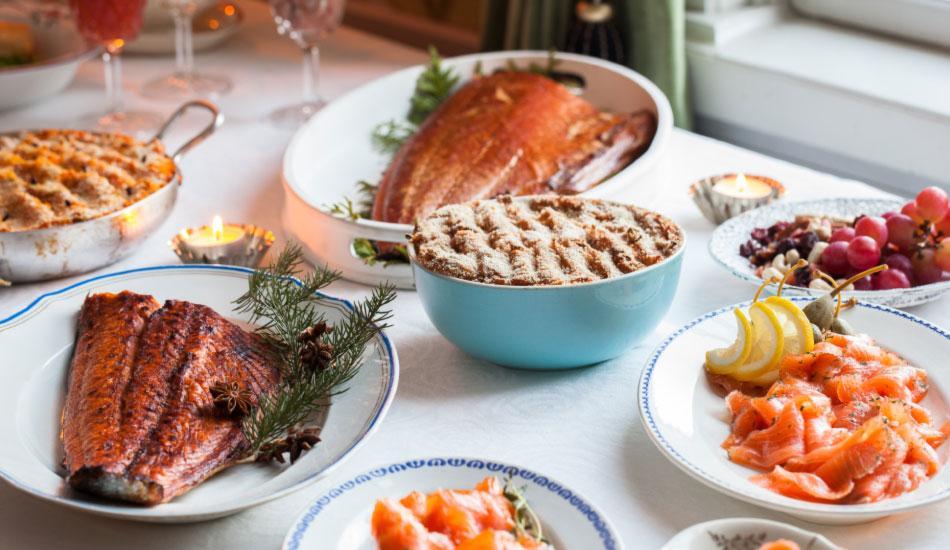 Joulukalat joulupöytään | Hätälä Oy | Joulu