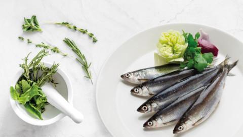 Kotimainen luonnonkala muikku | Kauden kala | Hätälä