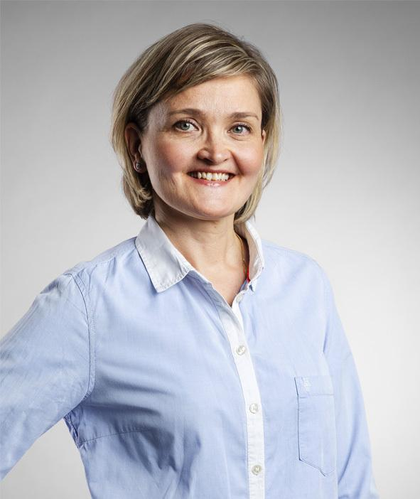 Myyntineuvotteljia Anna-Liisa Ahola, Hätälä Oy